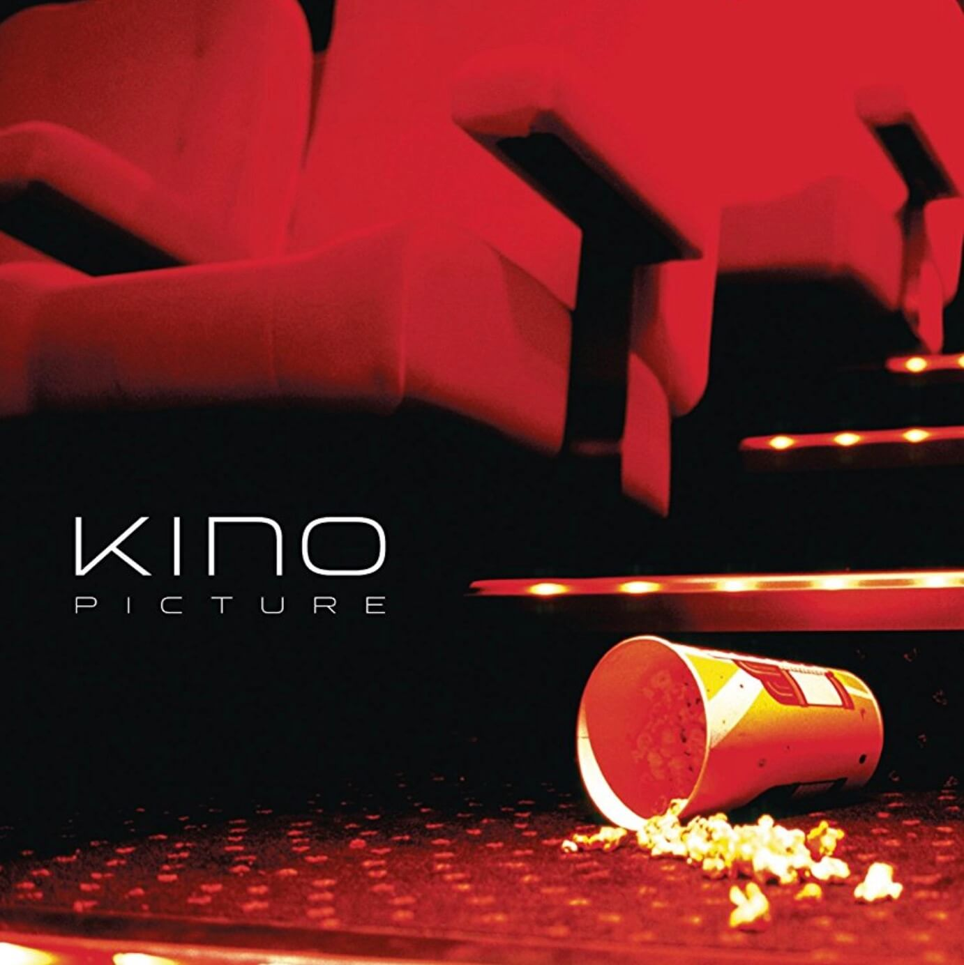 """Featured image for """"Kino - Picture (Vinyl)"""""""