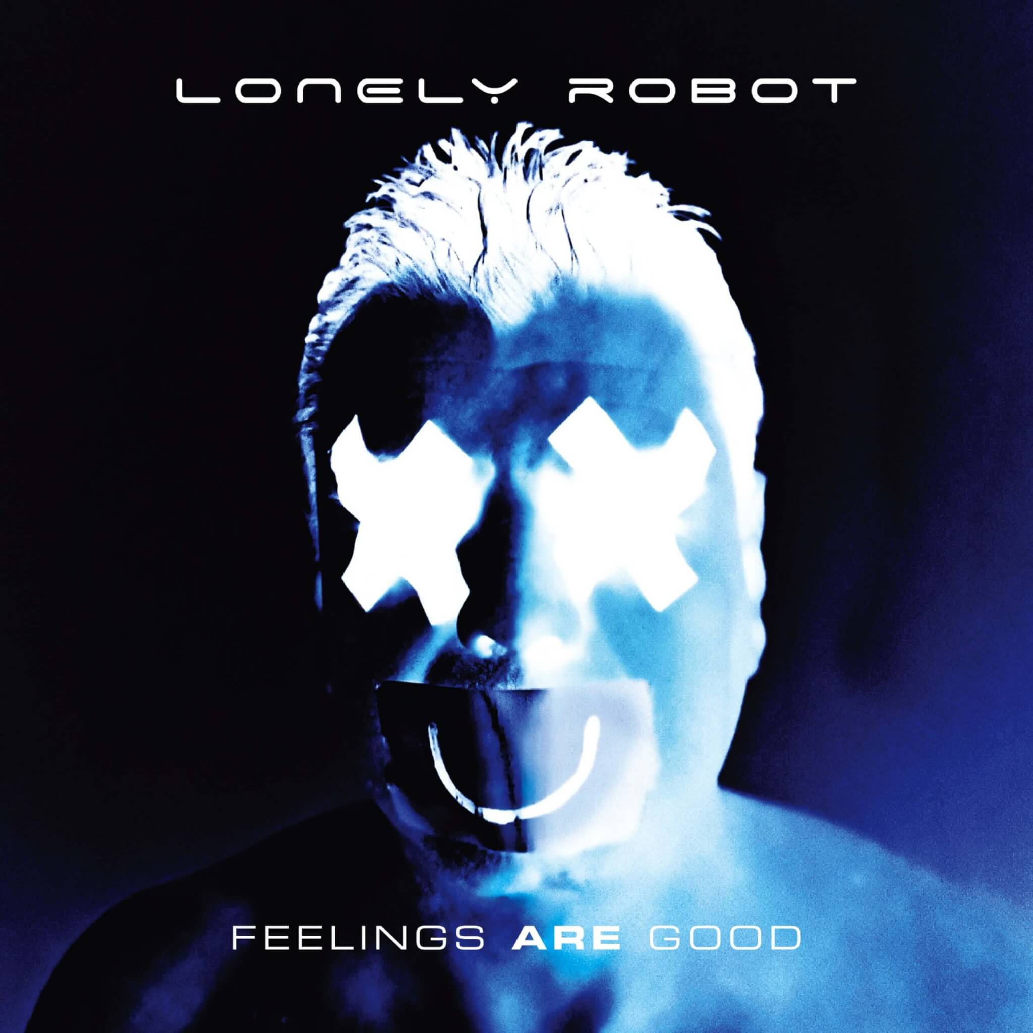 """Featured image for """"Feelings Are Good (CD Digipack)"""""""